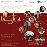 bachFest - piletilevi - 01.01, 16.00