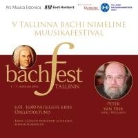 bachFest - piletilevi - 06.01 - 16.00