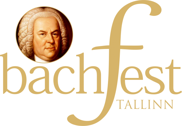 bachFest logo | Tallinna Bachi nimeline muusikafestival